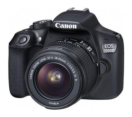 appareil photo reflex numérique