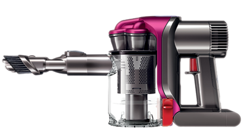 aspirateur de table dyson
