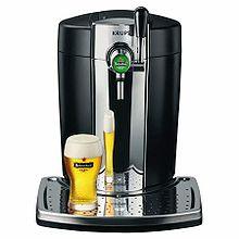 beertender