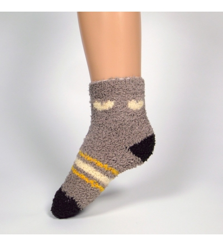 chaussette chaude enfant