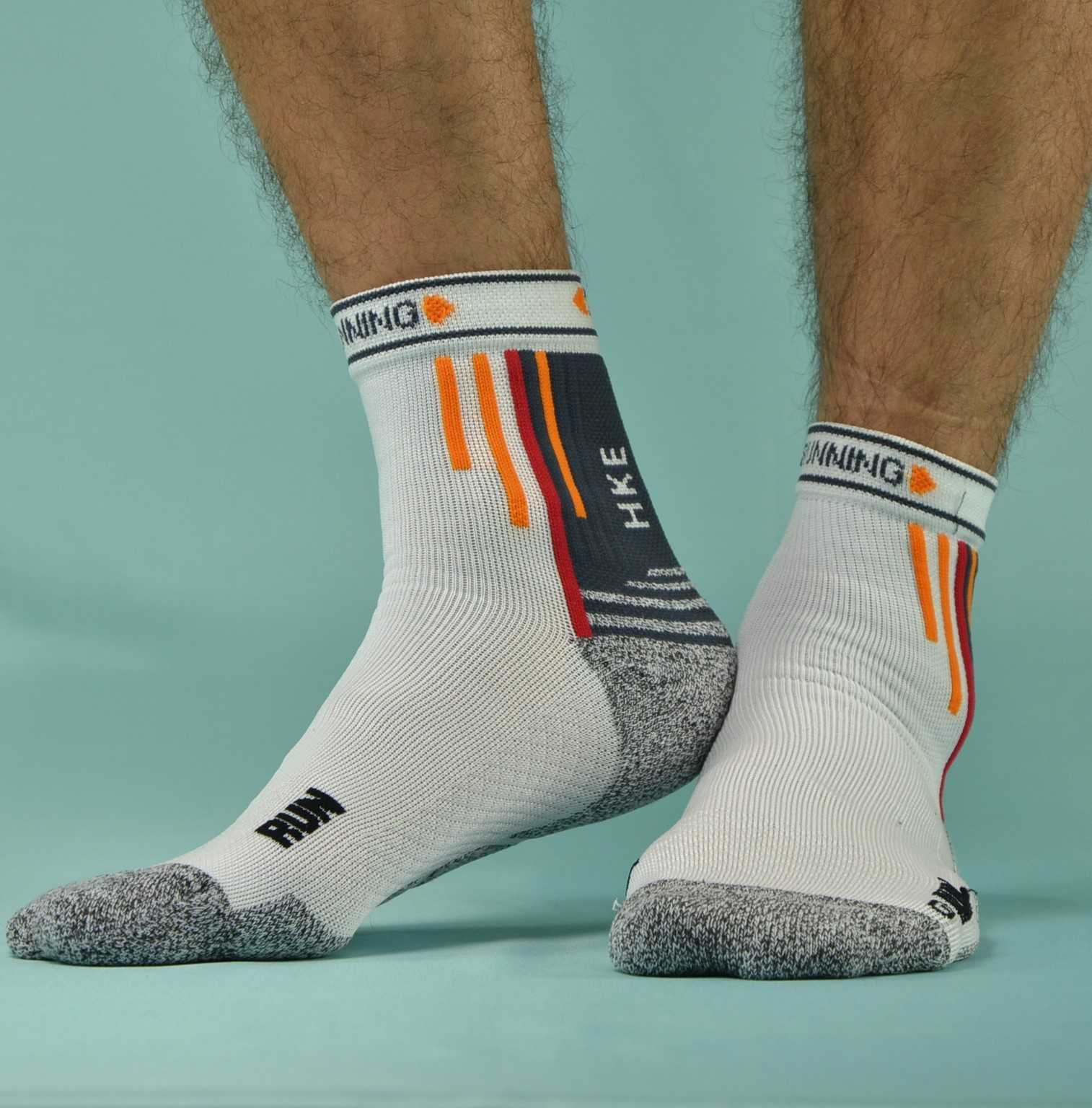 chaussettes homme sport