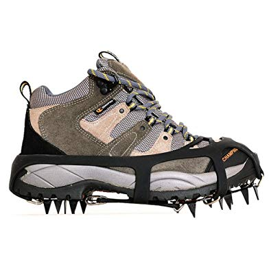 chaussure crampon