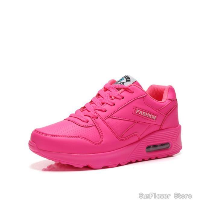 sports shoes 467b6 54694 Chaussure de sport femme