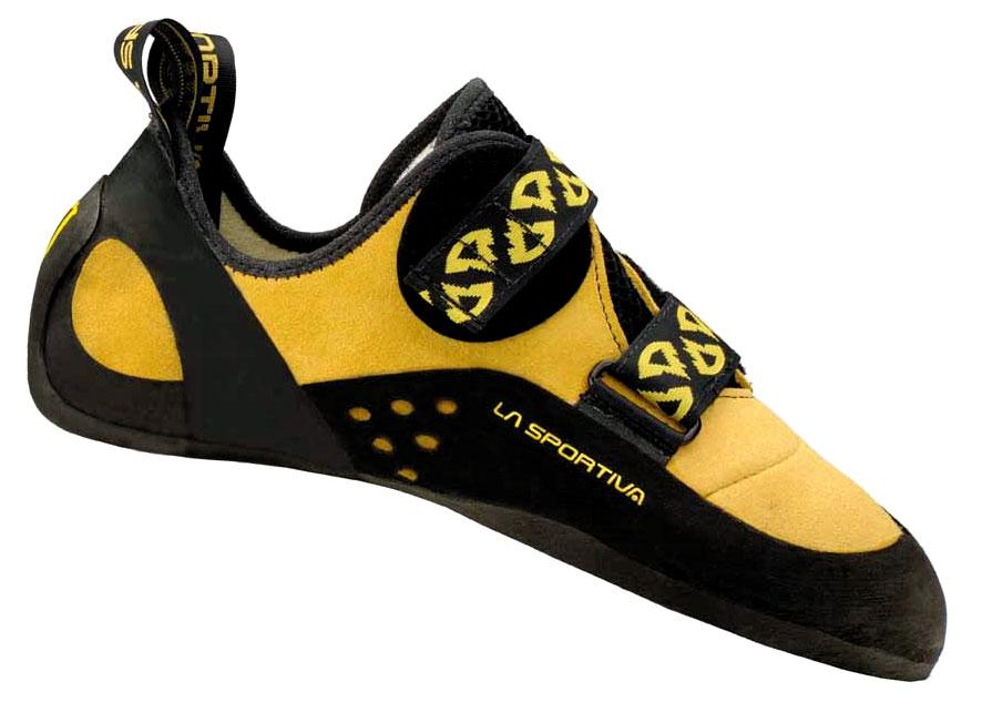 chaussure escalade