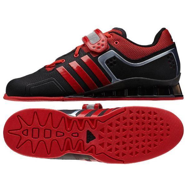 adidas halterophilie chaussure