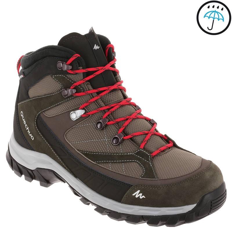 chaussure quechua