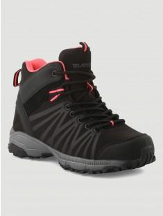 chaussures de marche femme