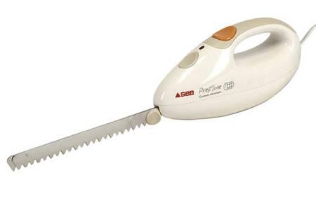 couteau électrique seb