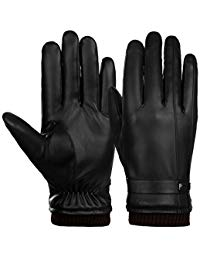 gants homme