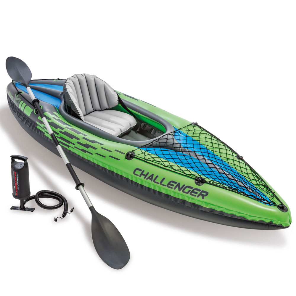 kayak gonflable
