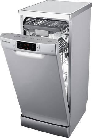 nouveau style cd3d2 e93fe ▷ Avis Lave vaisselle petite largeur 【 Test et Comparatif ...