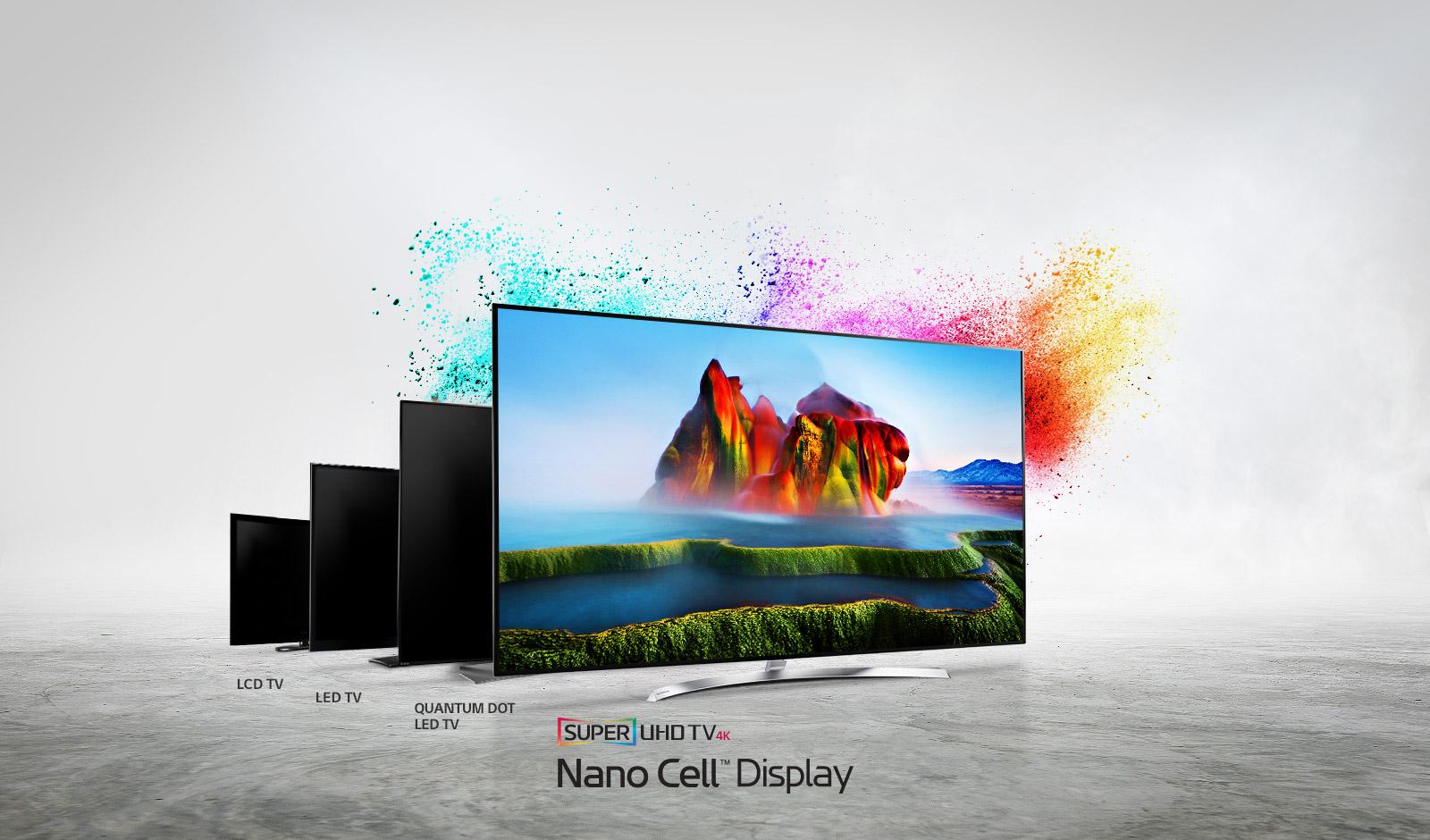 lg nano cell
