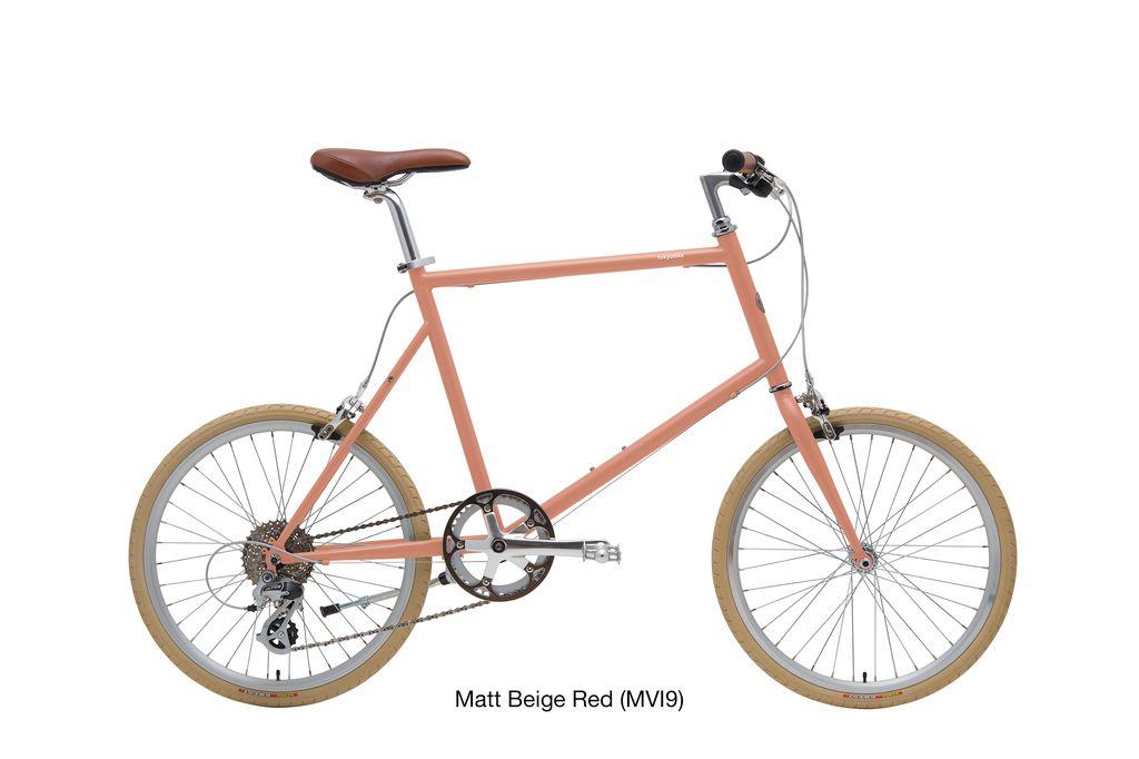 mini vélo