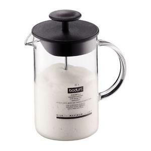 mousseur à lait