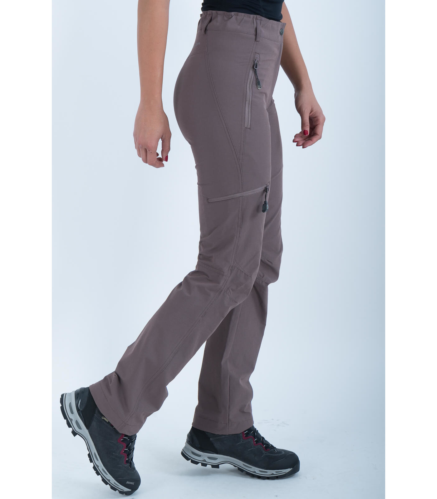 pantalon trekking femme