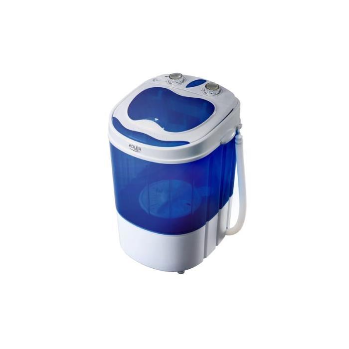 petite machine à laver