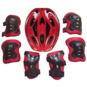 protection velo enfant