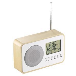 radio reveil design
