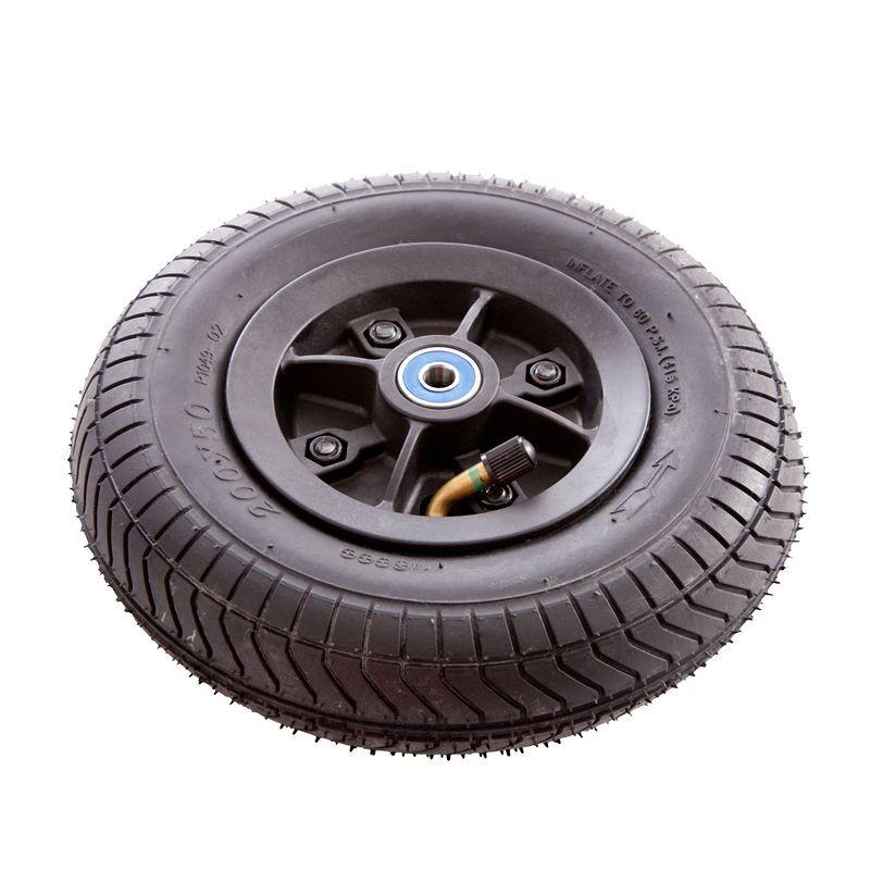 roue trottinette oxelo