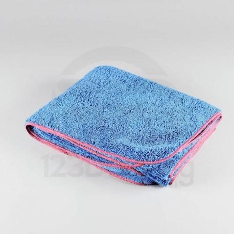 serviette en microfibre