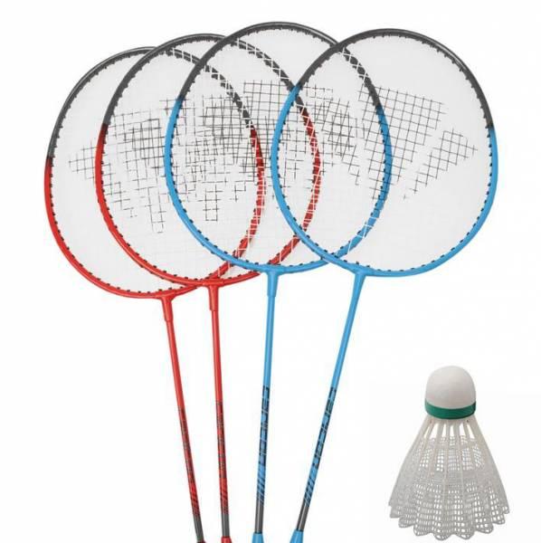 e1b82abf8 ▷ Avis Set de badminton ▷ Test et Comparatif 2019 !