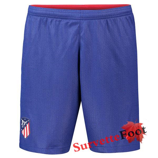short de foot