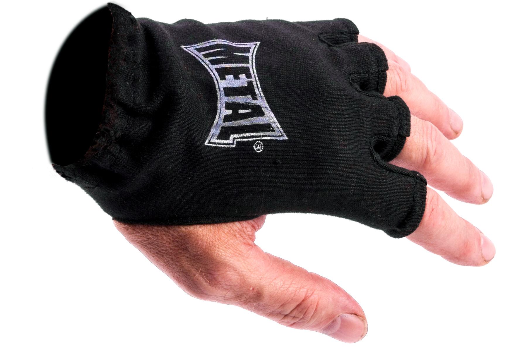 sous gants boxe