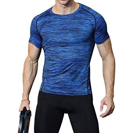 t shirt sport homme
