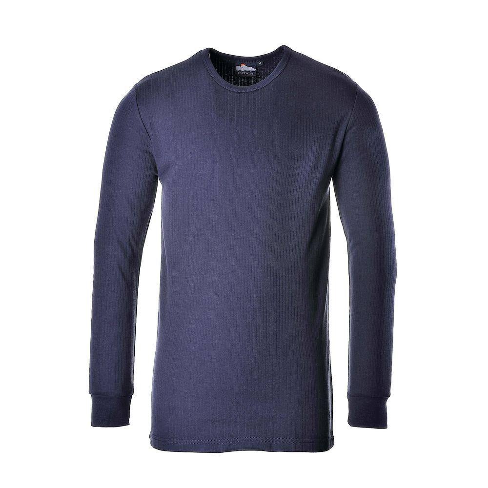 t shirt thermique