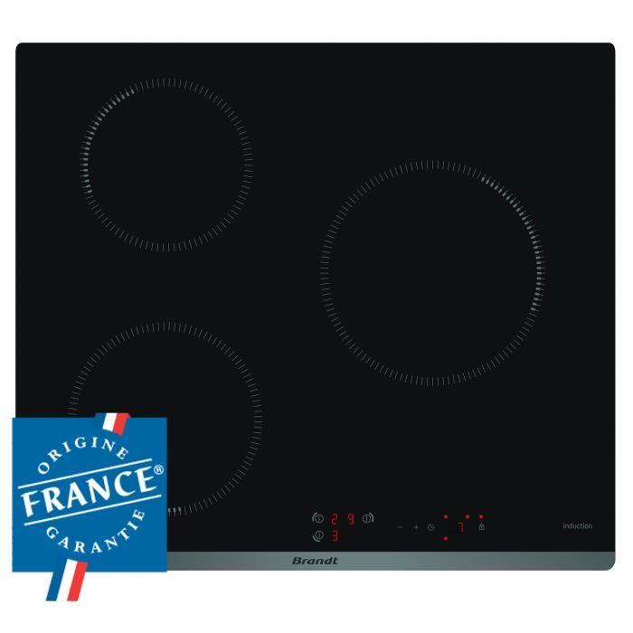 table de cuisson induction