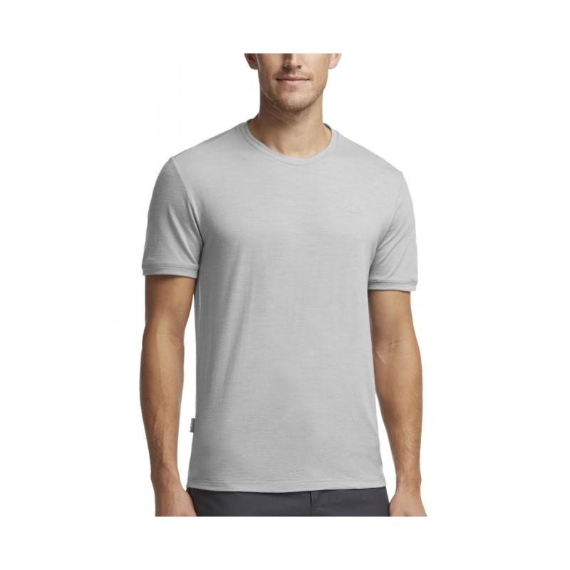 tee shirt laine merinos