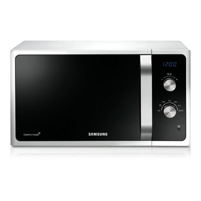 micro ondes samsung ms23f300eaw