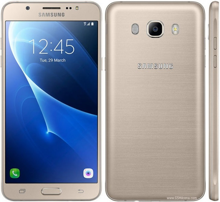 samsung galaxy j5 2016 16 go or gsm