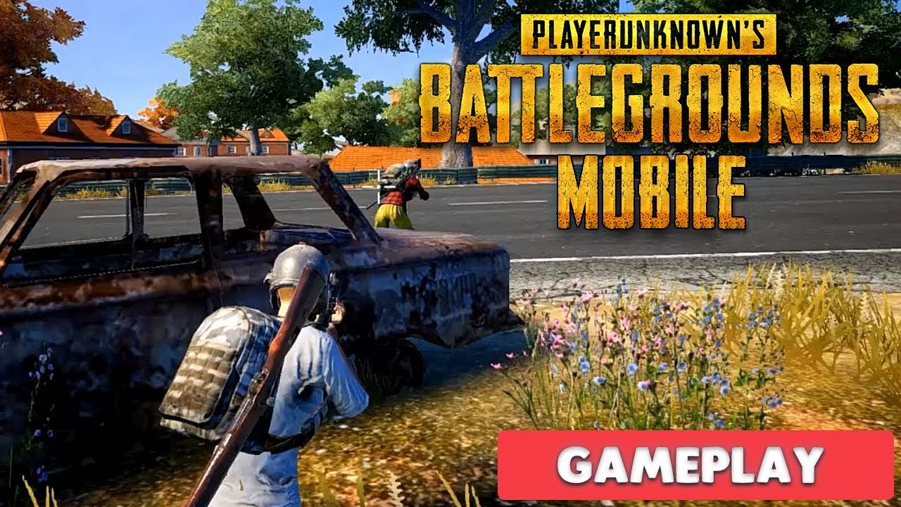 battlegrounds mobile