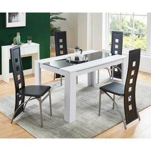 chaise table a manger