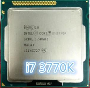 i7 3770k