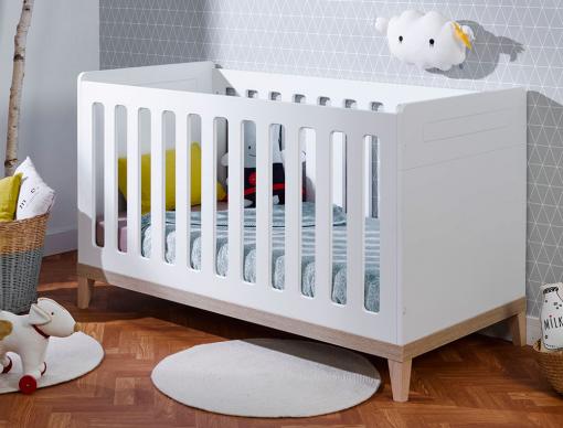 lit pour bébé