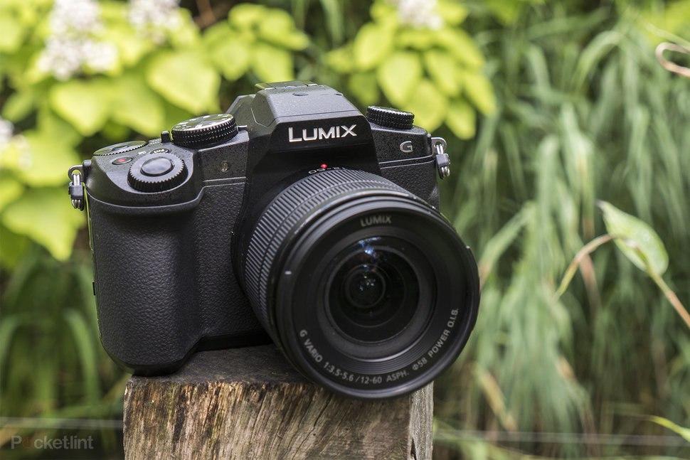 lumix g80