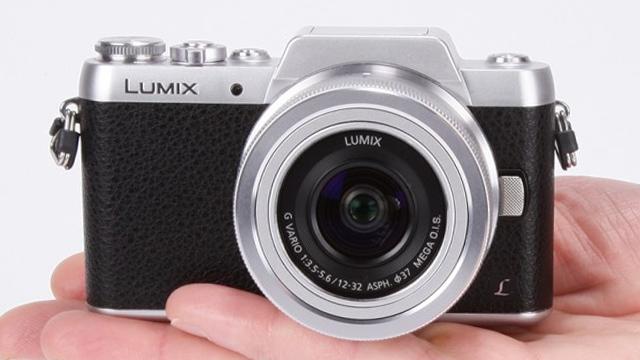 lumix gf7