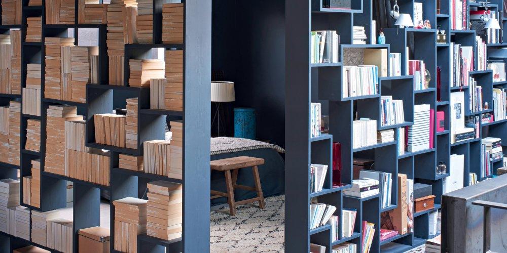 Avis Meuble Bibliotheque Design Test Et Comparatif En
