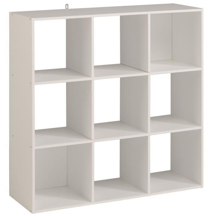 meuble etagere