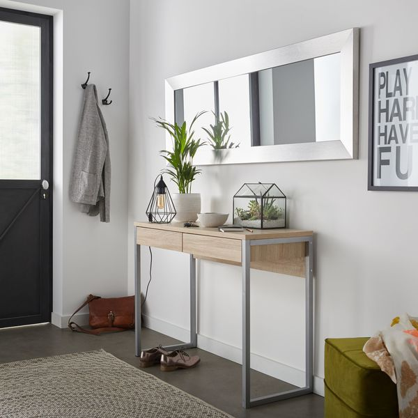 meuble pour une entrée