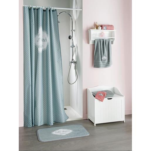 rideau de bain