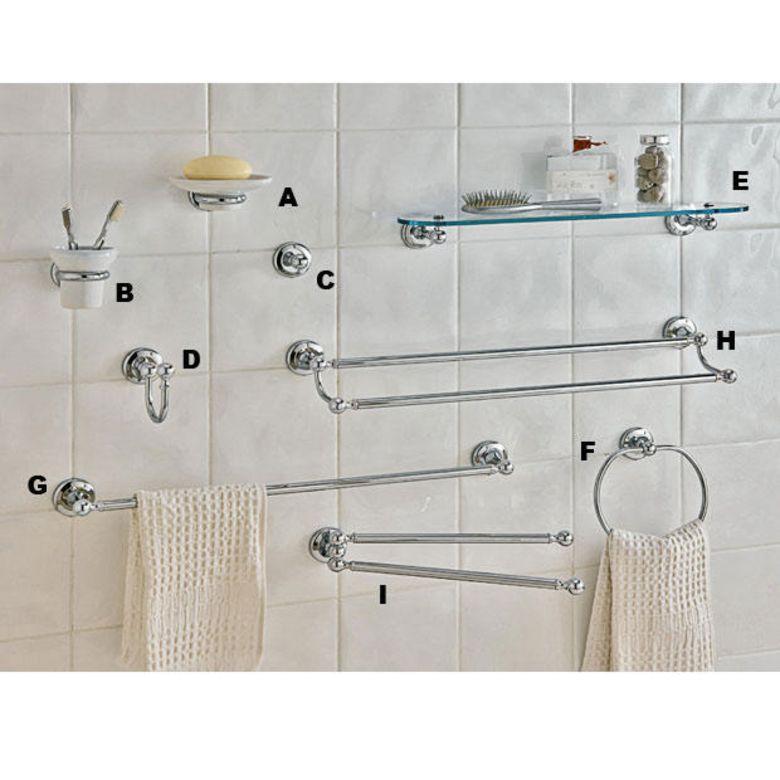 salle de bain accessoires