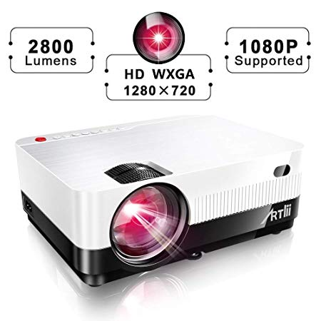 videoprojecteur full hd
