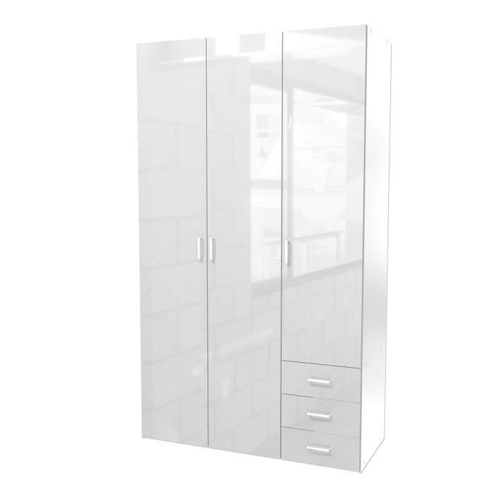 armoire profondeur 40