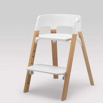 chaise steps stokke