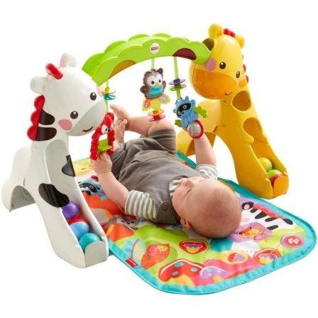 idée cadeau bébé 6 mois