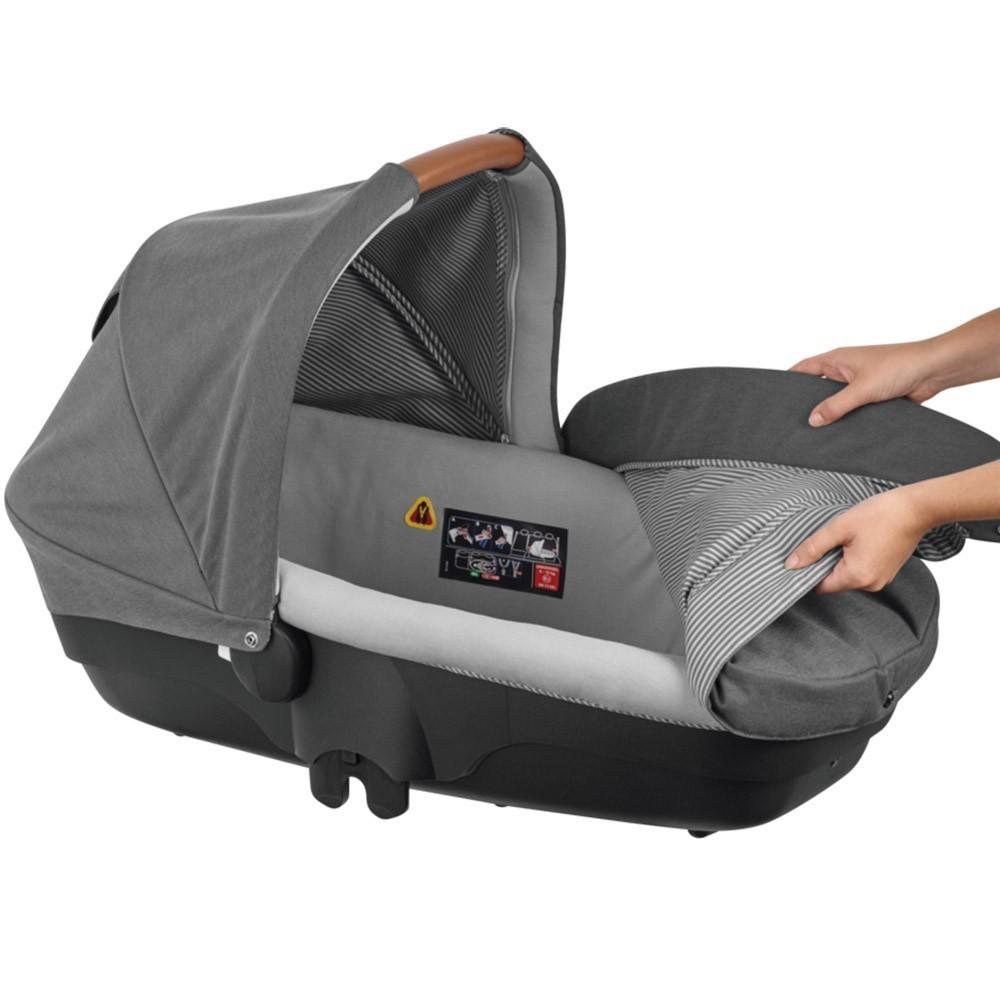 landau bébé confort
