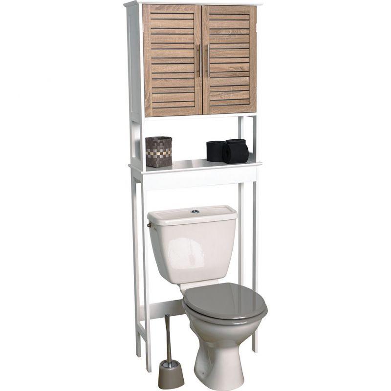 meuble wc